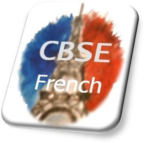 CBSE.French
